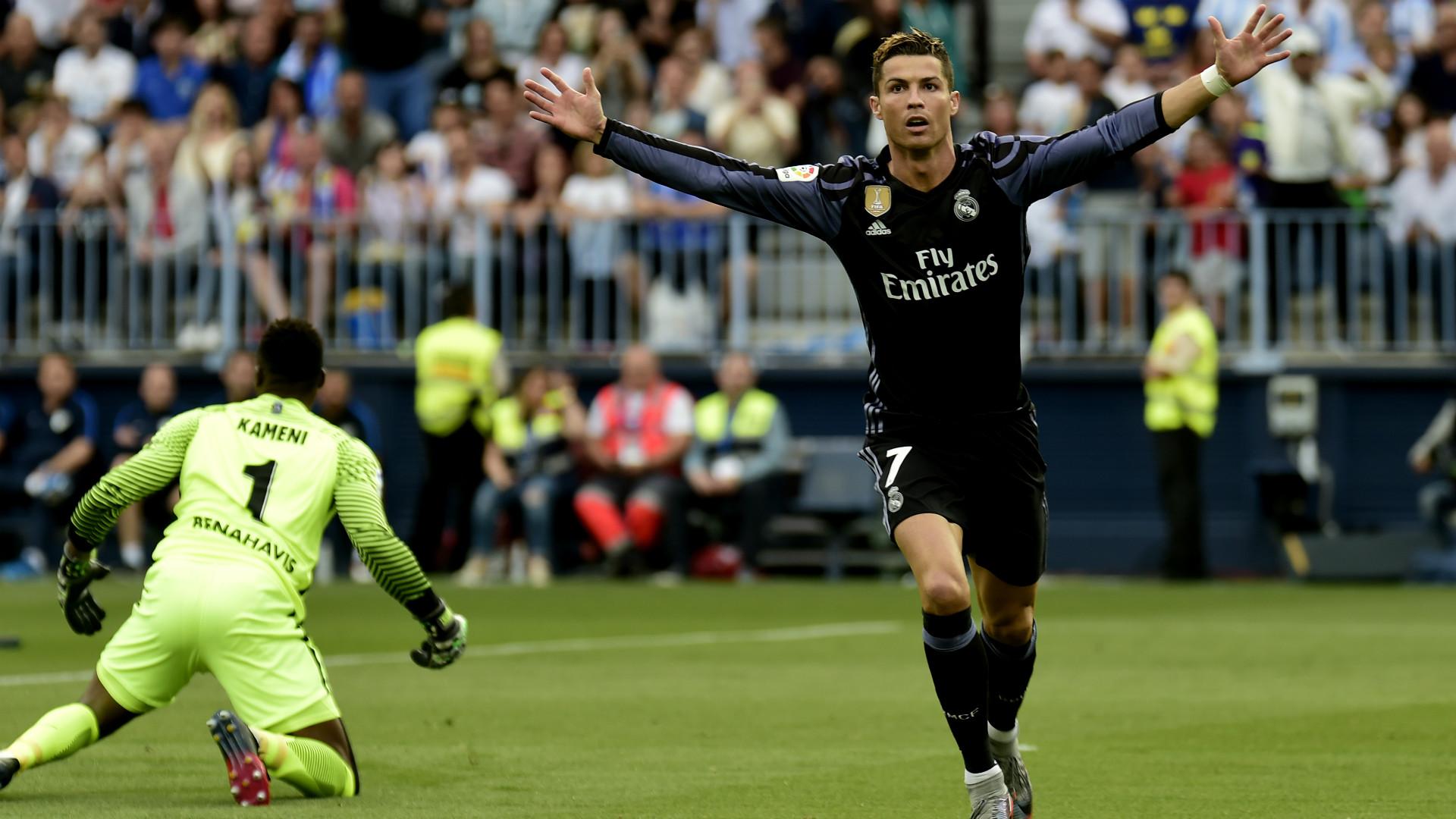 Ronaldo foi o melhor da 5.ª jornada — Champions