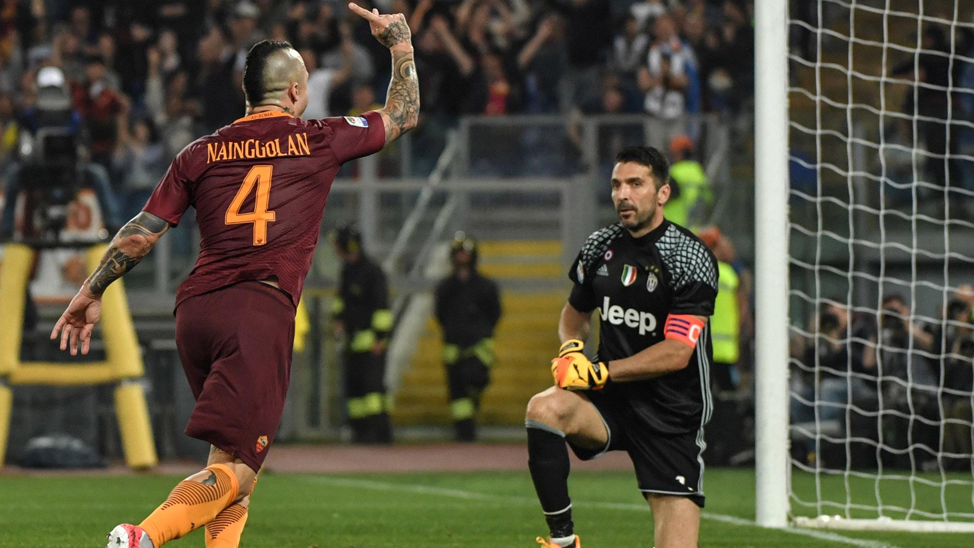 Stasera in tv: Roma-Juventus, dove vedere la diretta. Festa scudetto bianconera?