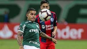 Palmeiras San Lorenzo Copa libertadores 08052019