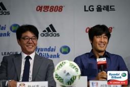 Super match interview