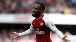 Alexandre Lacazette Arsenal Bournemouth 9917