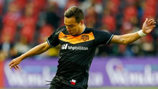 Erick Torres Houston Dynamo MLS 042817