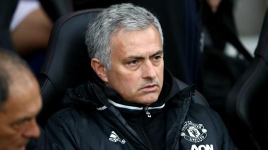 Jose Mourinho Southampton v Manchester United