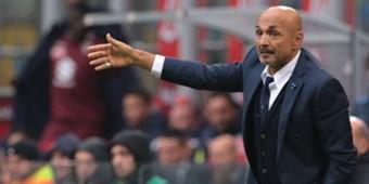 Luciano Spalletti Inter Torino Serie A