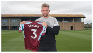 Charlie Taylor