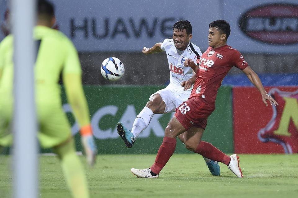 Image result for บียูตบบีจีท้ายเกม 3-2