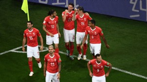 Zuber Brazil Switzerland World Cup 17062018