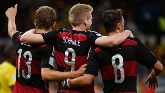 Brasil Alemania Semifinal Mundial Brasil 2014