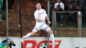 James Keene, Bidvest Wits