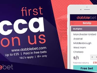 Download the brand new dabblebet iPhone app | Goal com