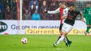 Feyenoord - FC Utrecht Eredivisie 09232018