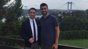 Veli Yigit Ufuk Kaan Karacan