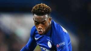 Callum Hudson-Odoi Chelsea 2018-19