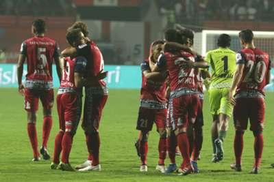 Jamshedpur FC Goa ISL