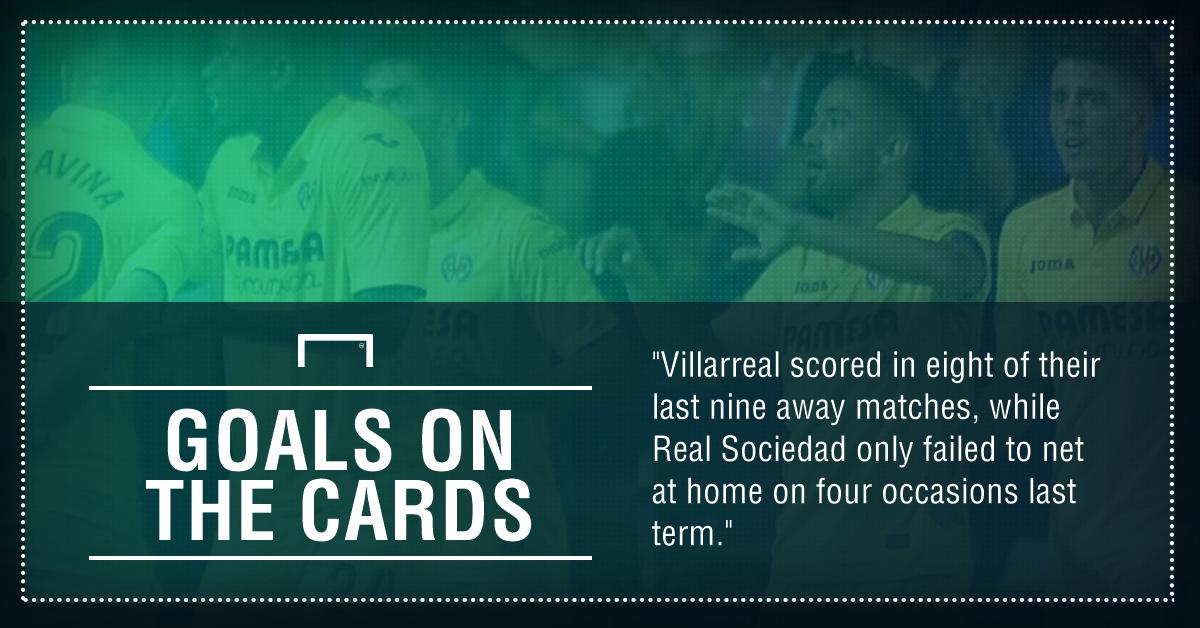GFX Real Sociedad Villarreal betting