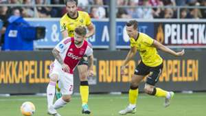 Lasse Schone, Ajax, Eredivisie 08182018