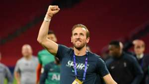 Harry Kane Ajax Tottenham 08052019