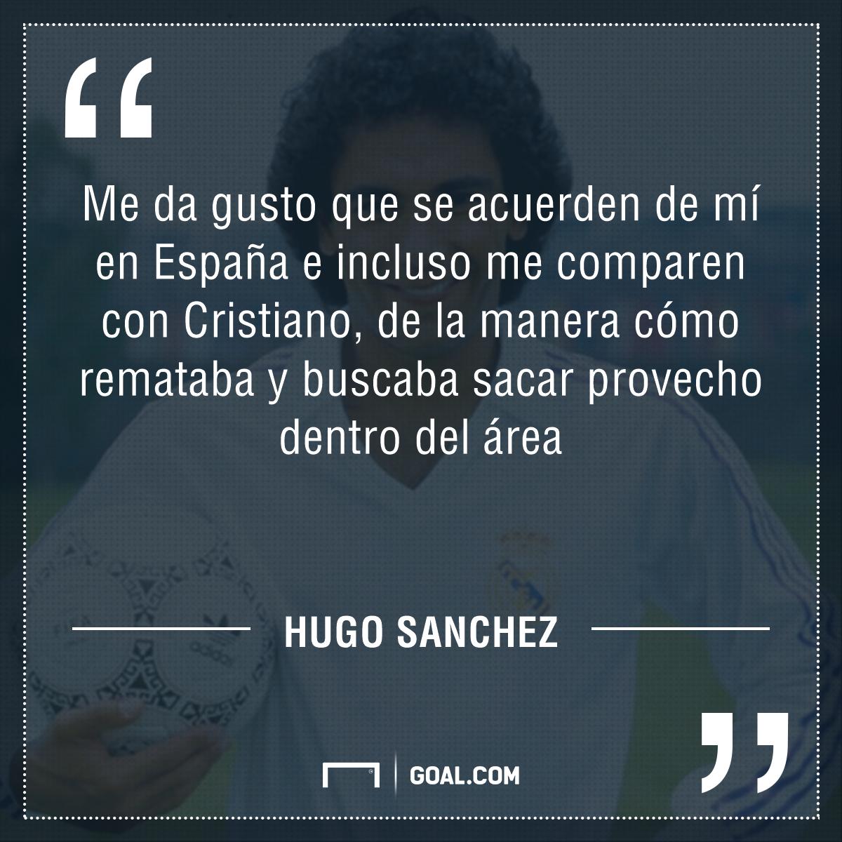 ps hugo sanchez