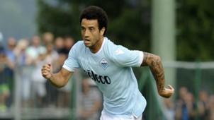 Felipe Anderson, Lazio, Serie A, 22072017