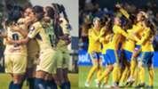 América Tigres final Liga MX Femenil Apertura 2018
