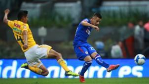 Cruz Azul vs Tigres Apertura 2018 Liga MX