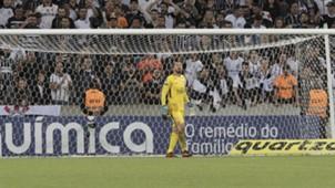 Walter Atletico-PR Corinthians Brasileirao Serie A 08112017