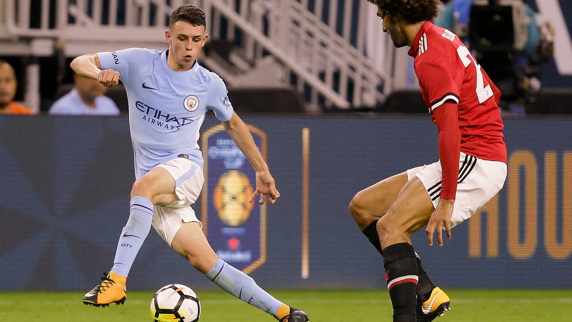 Image result for phil foden man city 2018