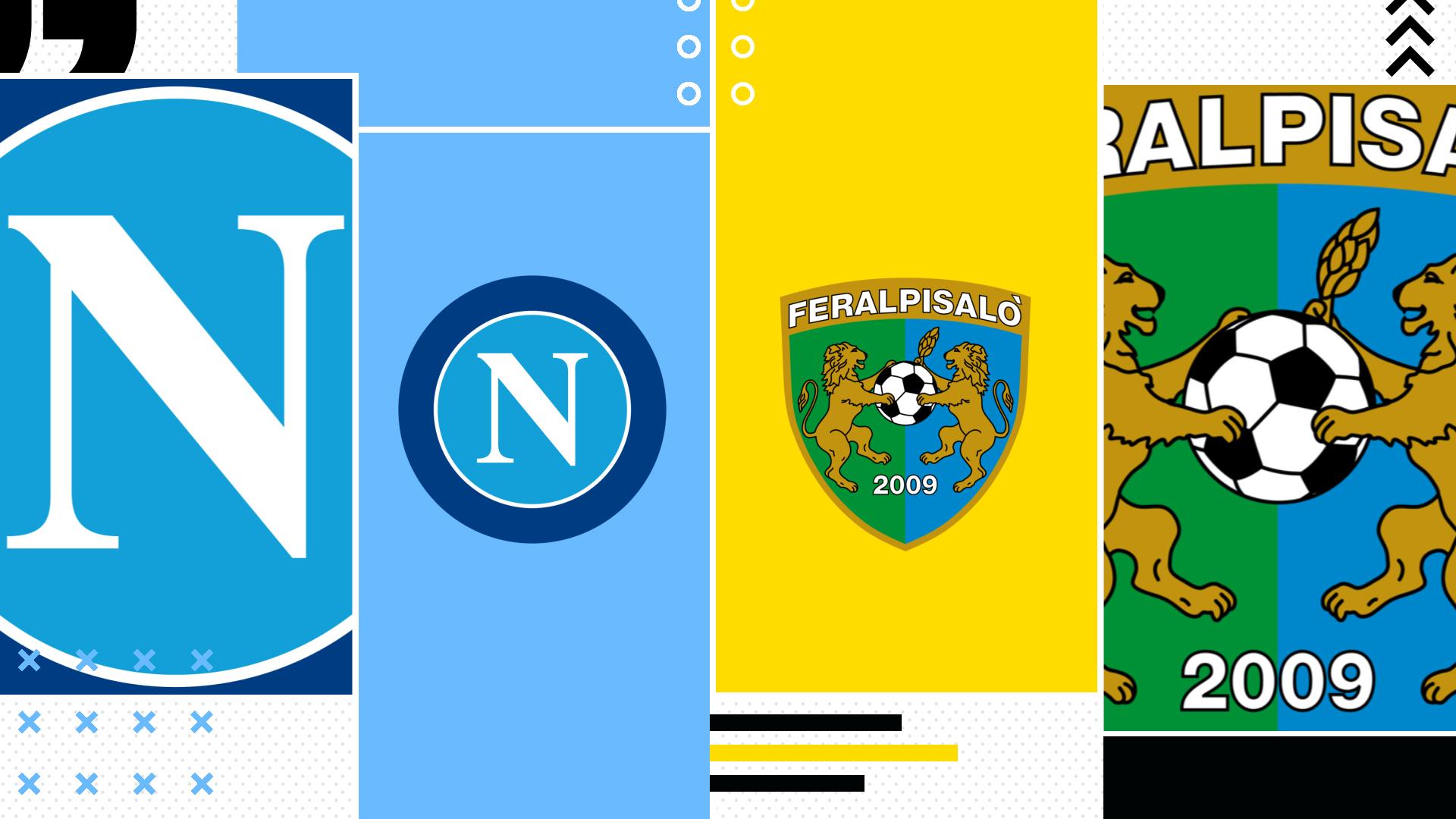 Napoli, 5 gol alla Feralpisalò: Manolas va a segno all'esordio