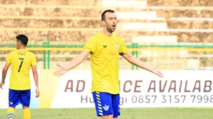 Goran Ganchev - Persegres Gresik United