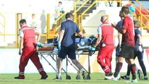 Tashan Oakley-Boothe England Turkey Euro U17 16052017