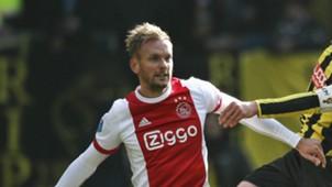Siem de Jong, Vitesse - Ajax, Eredivisie 03042018