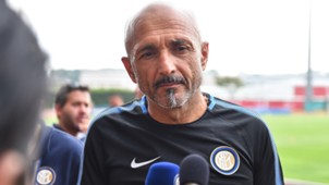 Luciano Spalletti Inter