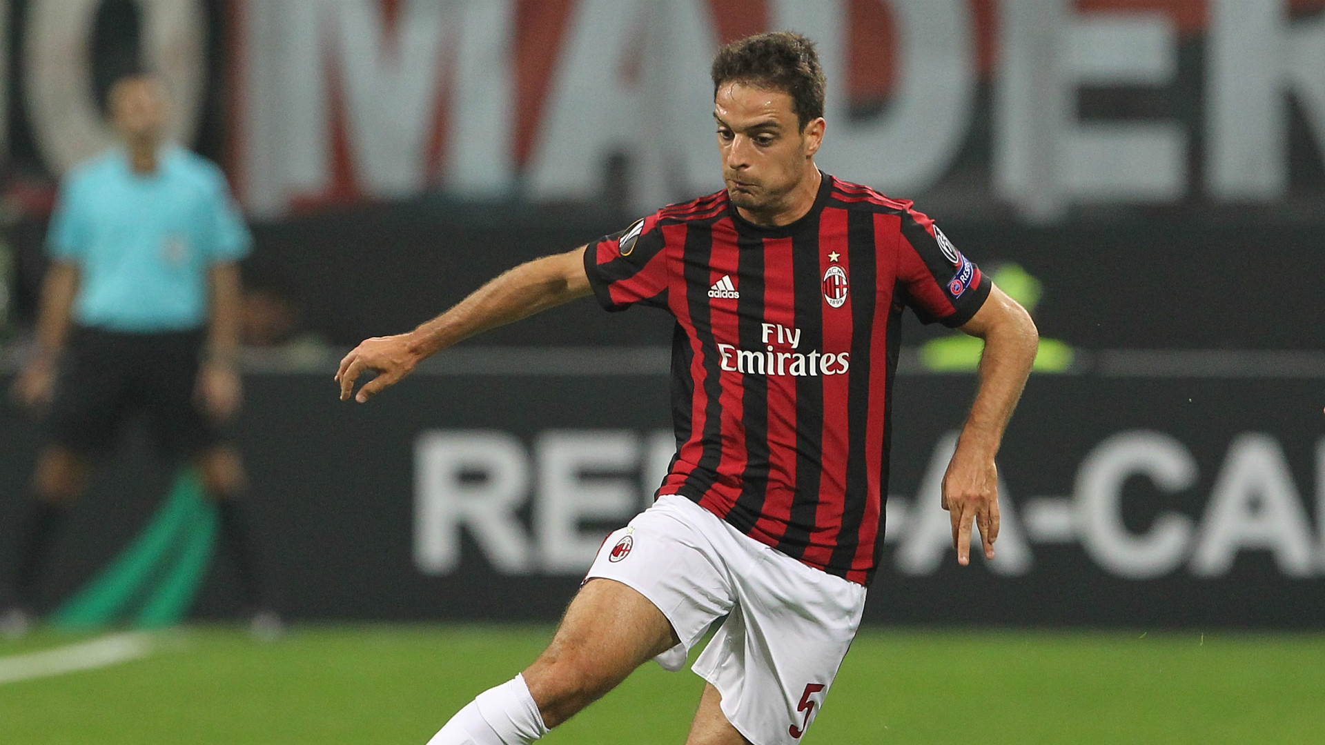 Giacomo Bonaventura Milan