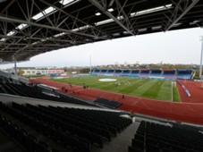 Laugardalsvollur stadion Izland