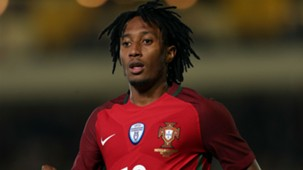 Gelson Martins Portugal