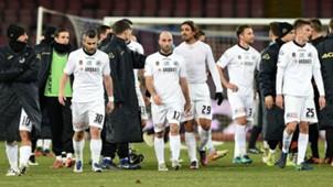 Spezia Serie B