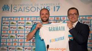 Valere Germain Marseille