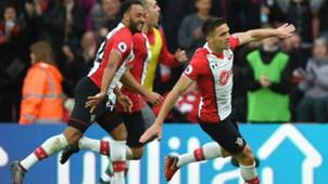 Dusan Tadic, Southampton - AFC Bournemouth, Premier League 04282018