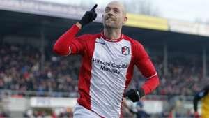 Nicklas Pedersen FC Emmen - PSV 01202019