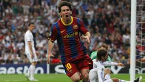 Messi Barcelona Real Madrid