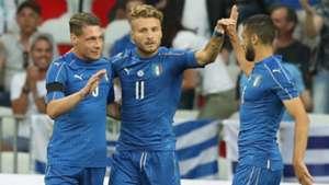 Calendario Qualificazioni Mondiali Italia.Qualificazioni Mondiali 2018 Classifica Date E Calendario