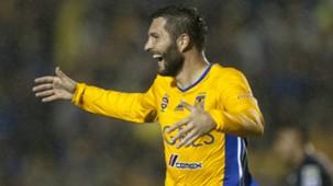Andre-Pierre Gignac Tigres Liga MX 11262016