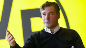 Michael Zorc Borussia Dortmund Bundesliga BVB 16022019