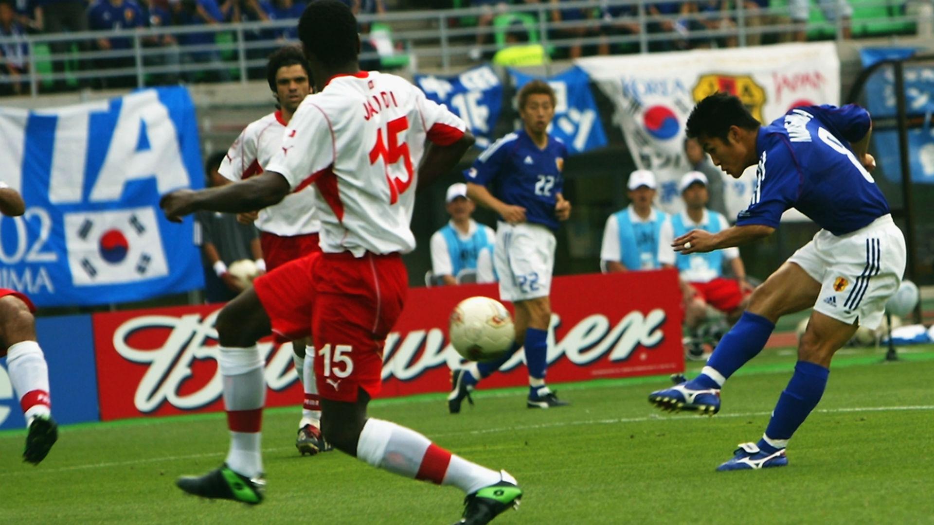 2002--6-14-morishima-hiroaki- goal