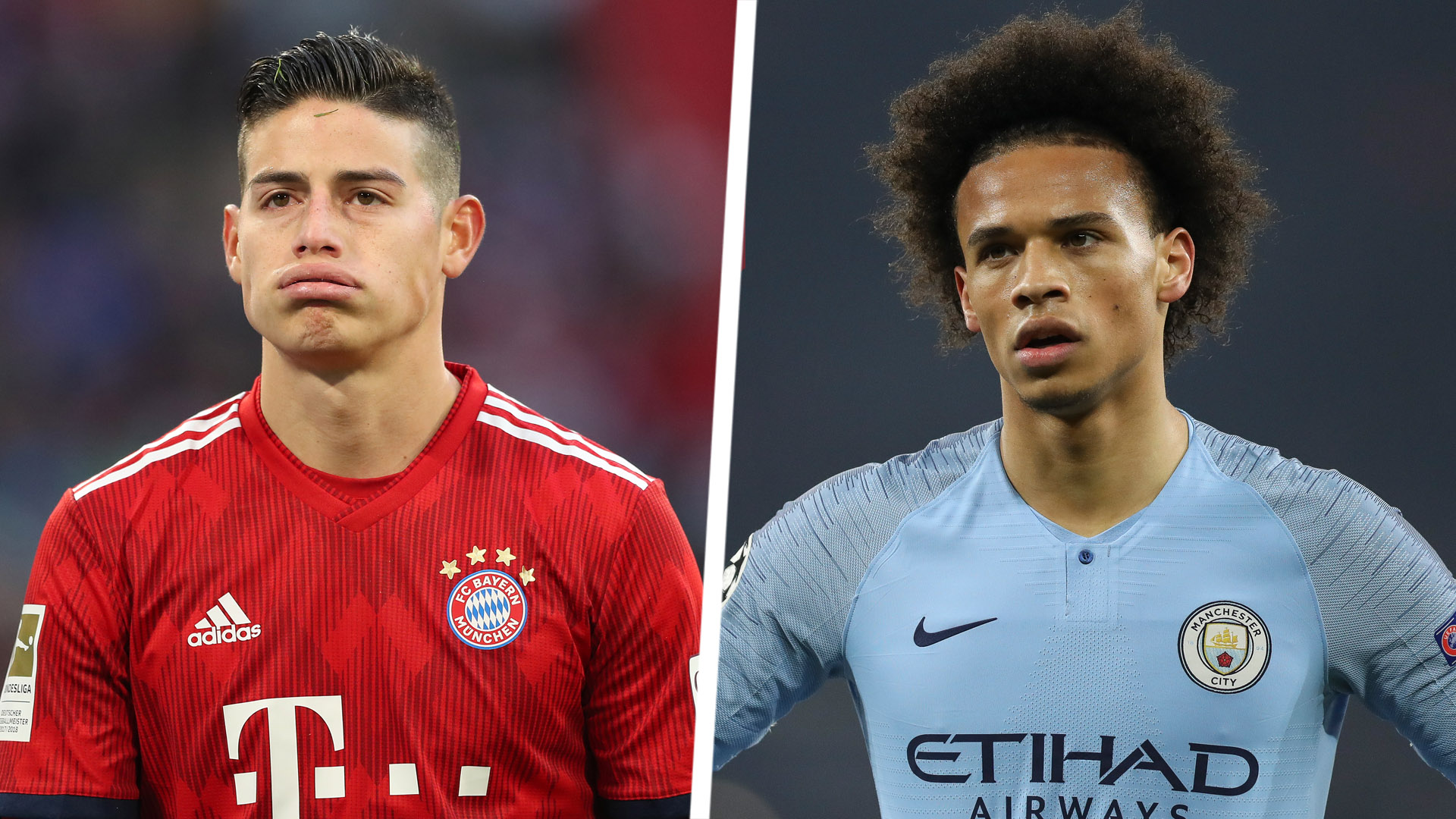 Arsenal transfer news Contact made with Real Madrid over James uk