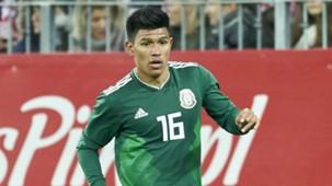 Jesus Gallardo Mexico