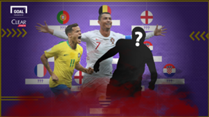Clear best XI group stage