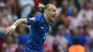 Domagoj Vida Euro 2016