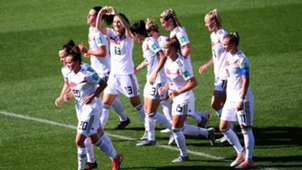 Germany Women's World Cup 22062019