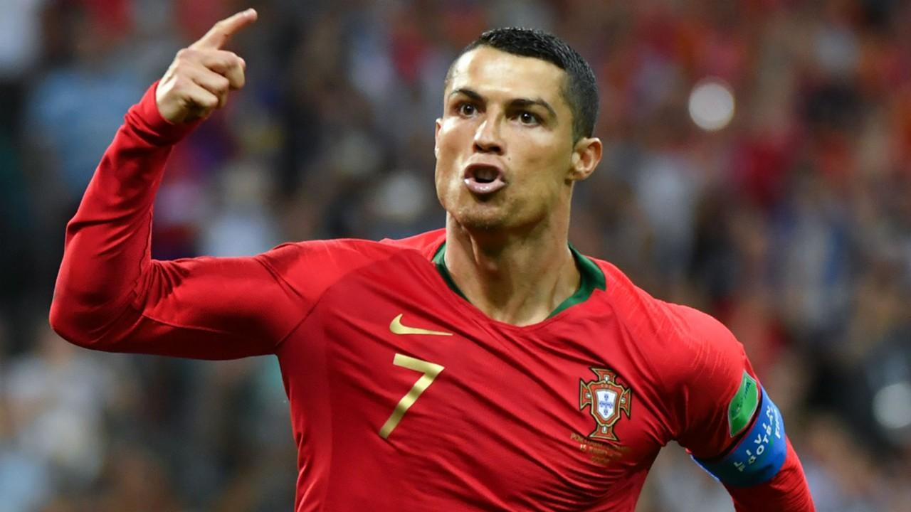 Giorgio Chiellini: Tanpa Ronaldo, Portugal Tetap Tim Kuat!